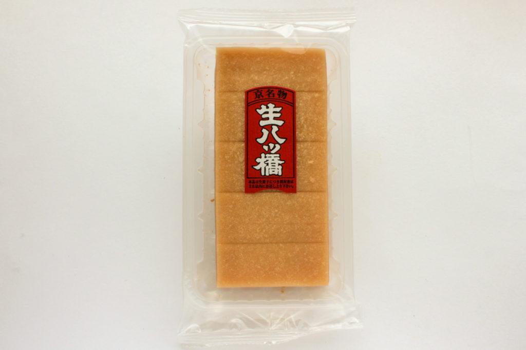 京栄堂生八ッ橋(ニッキ)