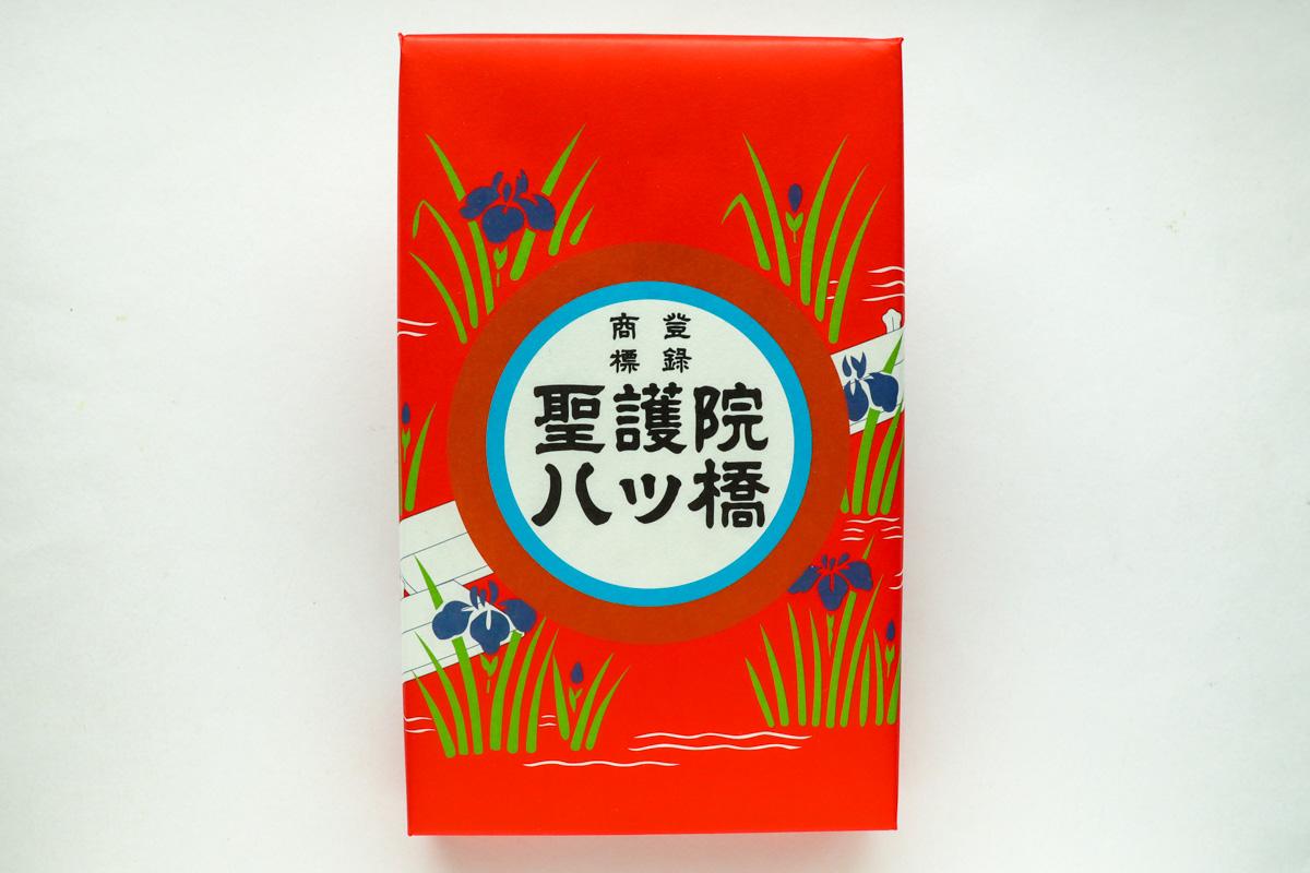 「聖護院八ッ橋」はニッキの爽やかさと濃厚な甘さがおいしい代表銘菓