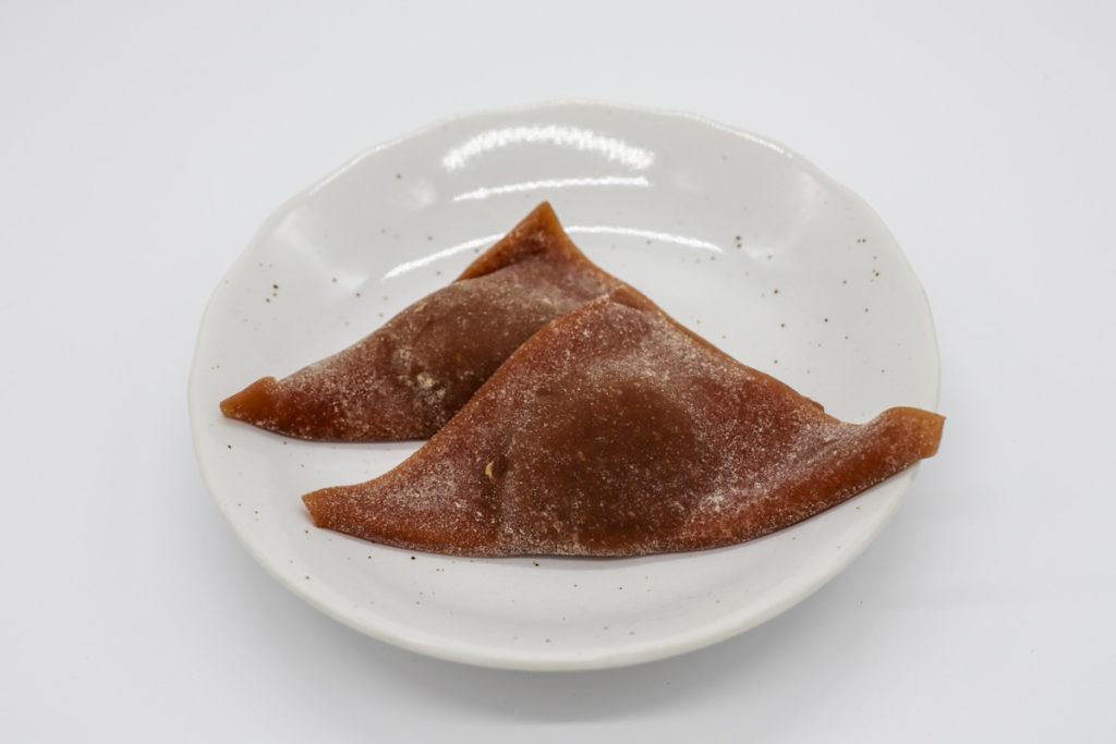 HANNARI(生チョコレート)の中身