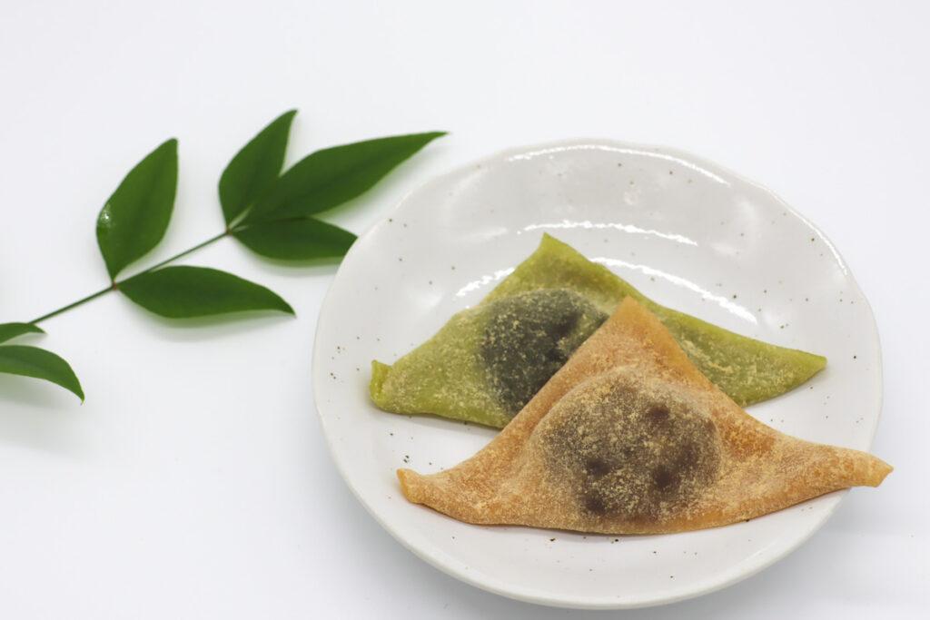 夕子(ニッキ・抹茶)