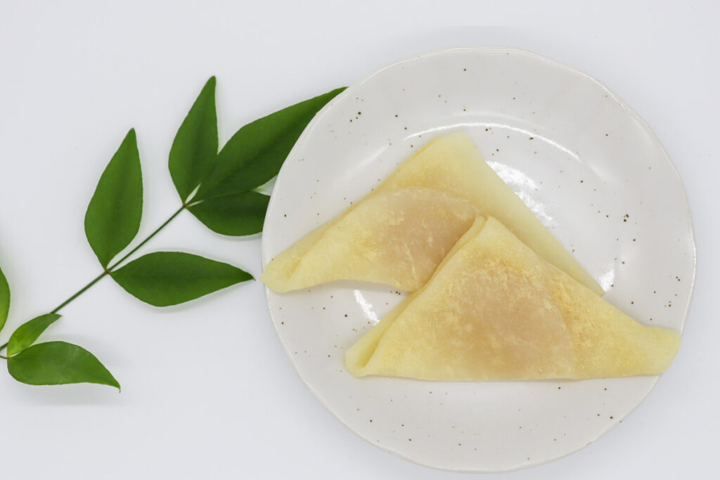 冬彩の香(チーズケーキ)